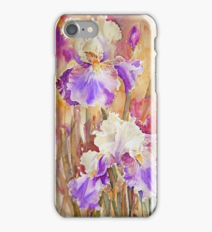 Floozies iPhone Case/Skin