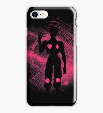 Hisoka iPhone Case/Skin