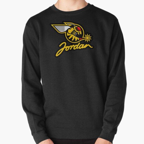 Jordan Grand Prix F1 team Pullover Sweatshirt