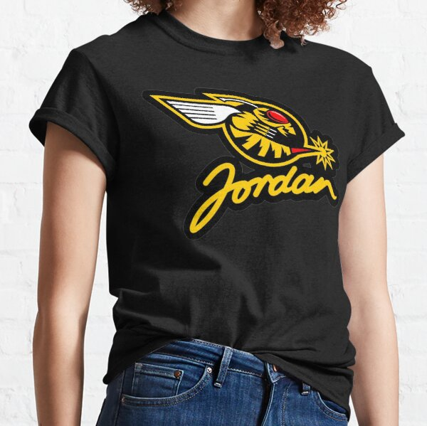 Jordan Grand Prix F1 team Classic T-Shirt