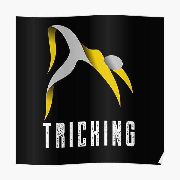 Tricking Poster