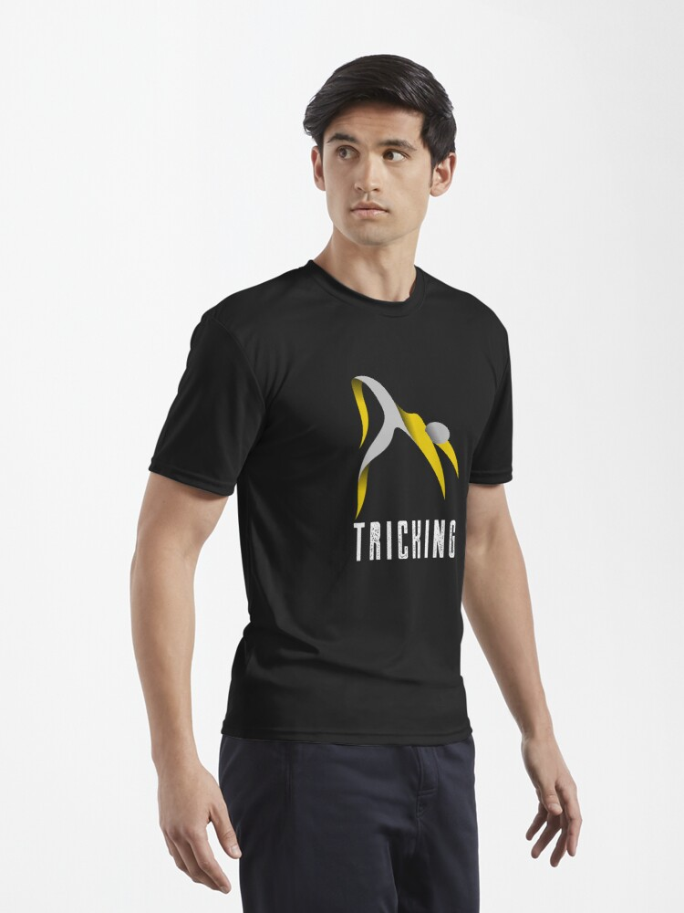 Alternate view of Tricking Active T-Shirt
