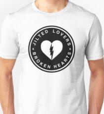 JILTED LOVERS & BROKEN HEARTS T-Shirt