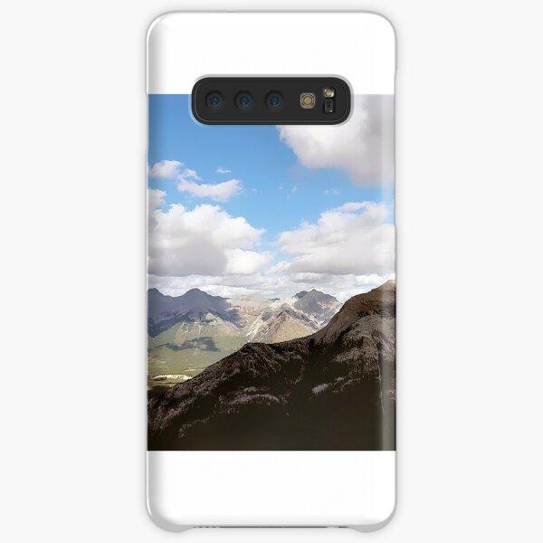 Banff, Alberta, Canada Samsung Galaxy Snap Case
