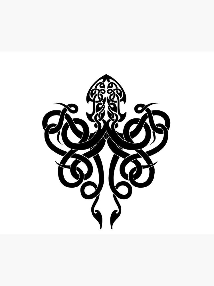 Kraken Logo by Vysoft