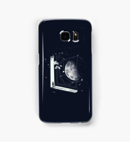 New universe Samsung Galaxy Case/Skin