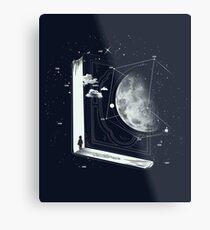 New universe Metal Print