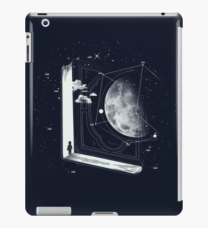 New universe iPad Case/Skin
