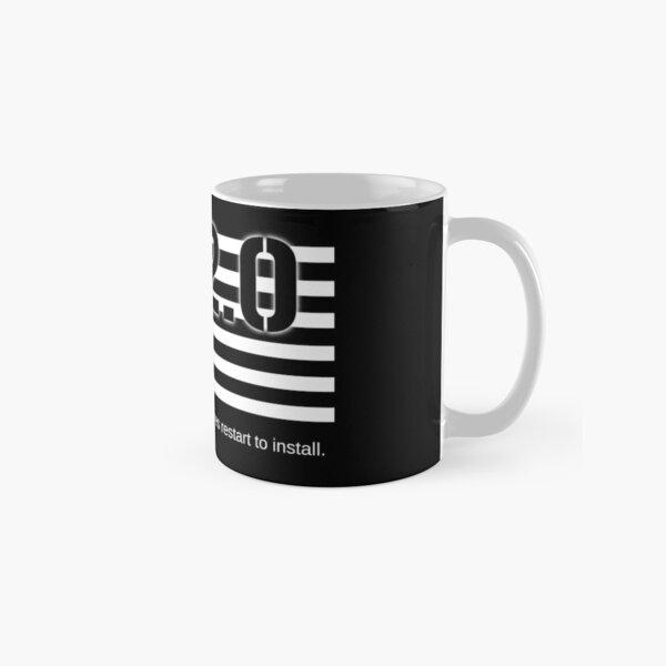 USA Version 2.0 (Installation Requires Restart) Classic Mug