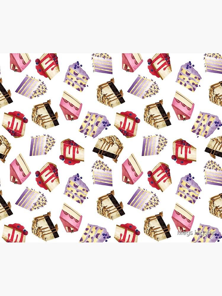 Cake Pattern by megsneggs