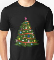 My little Pony - Cutie Mark Christmas Special Unisex T-Shirt