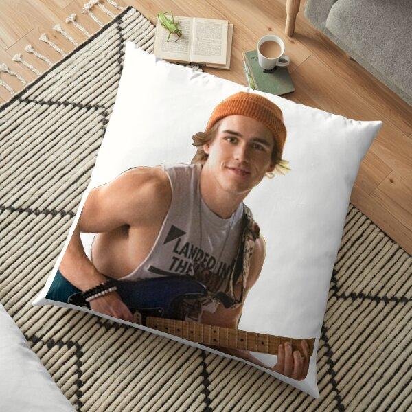 Charlie Gillespie/ Luke Patterson Floor Pillow