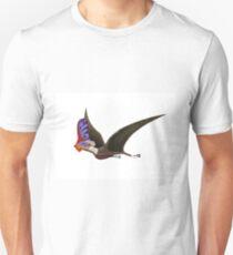 Tapejara, a genus of Brazilian pterosaur from the Cretaceous Period. T-Shirt