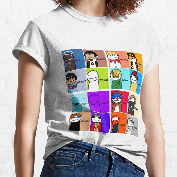Dream Smp Classic T-Shirt