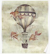 Skyfisher Poster