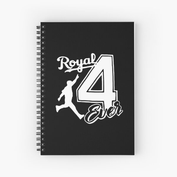 Royal 4 Ever Spiral Notebook