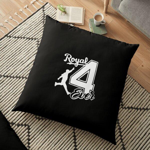 Royal 4 Ever Floor Pillow
