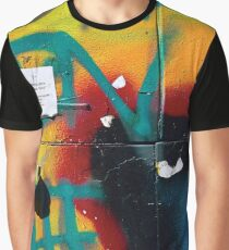 Commercial Space Graphic T-Shirt
