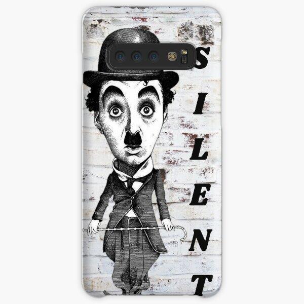 Chaplin Funda rígida para Samsung Galaxy
