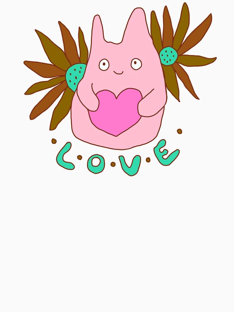 Amor, Espíritu del Bosque, Lindo, Flores de jonipony