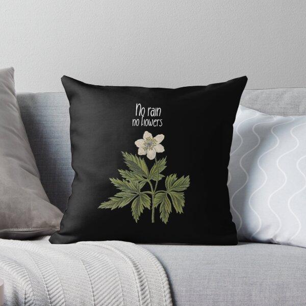 Blumengarten Pillows Cushions Redbubble