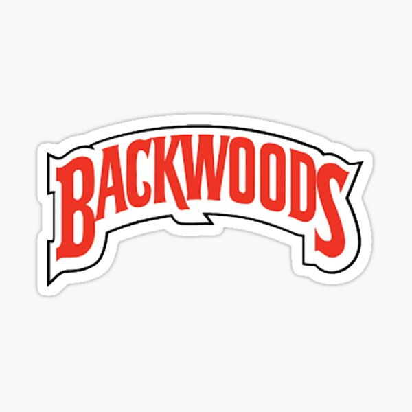 Backwoods - Rolling Papers - 420 Sticker
