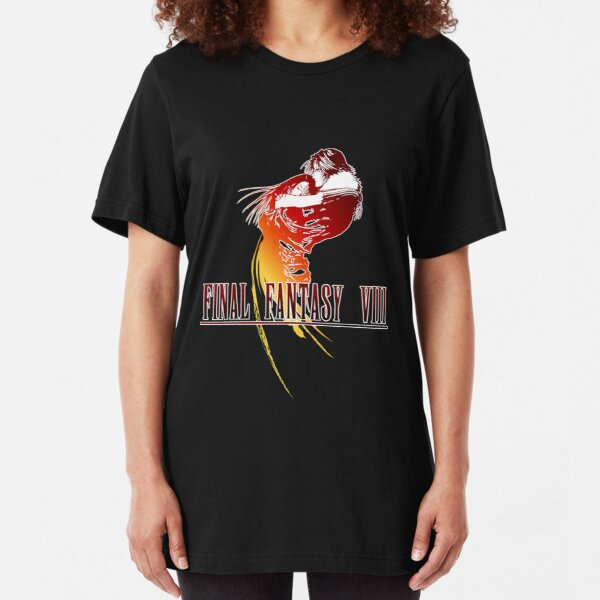 FF VIII Slim Fit T-Shirt