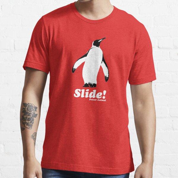 Fight Club Power - T-shirt à glissière pour animaux T-shirt essentiel