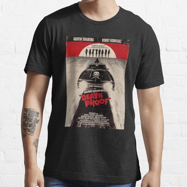 Movie Poster Merchandise Essential T-Shirt