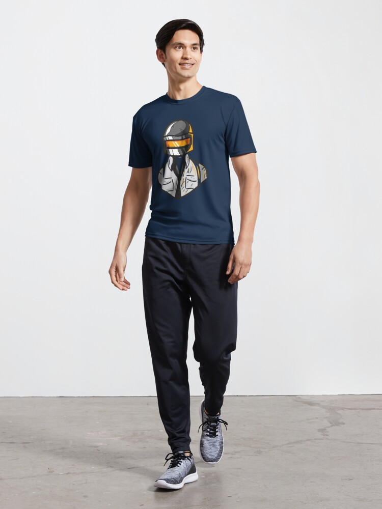 Alternate view of PUBG PlayerUnknowns Active T-Shirt
