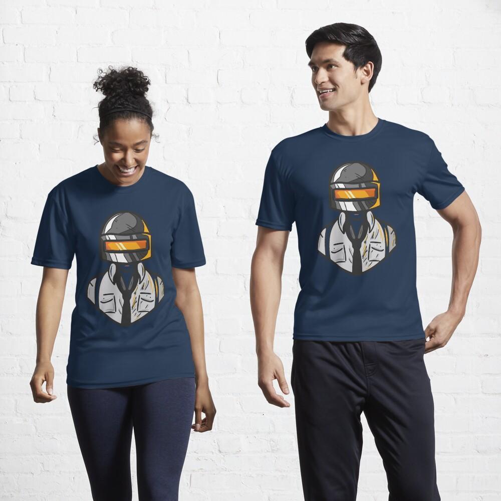 PUBG PlayerUnknowns Active T-Shirt