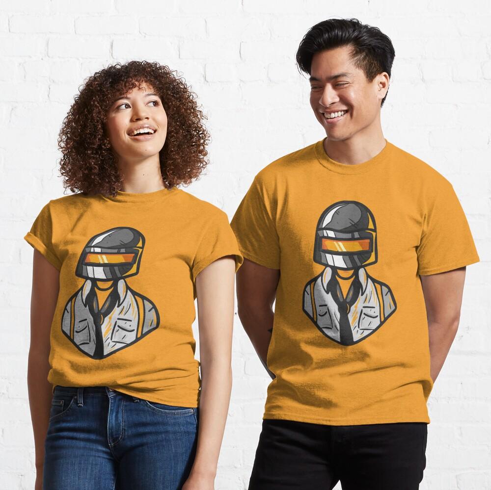 PUBG PlayerUnknowns Classic T-Shirt