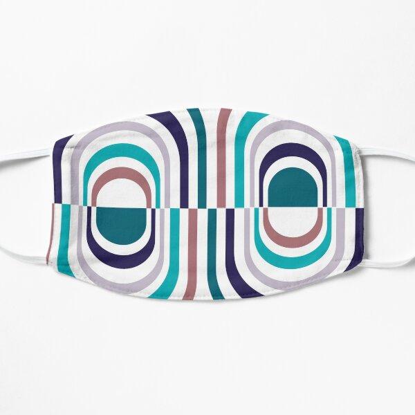 Striped Pill Mask