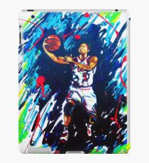Derricks Rose Chicago Bulls iPad Case/Skin