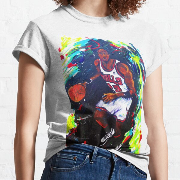 Michael Jordan- Sports Classic T-Shirt