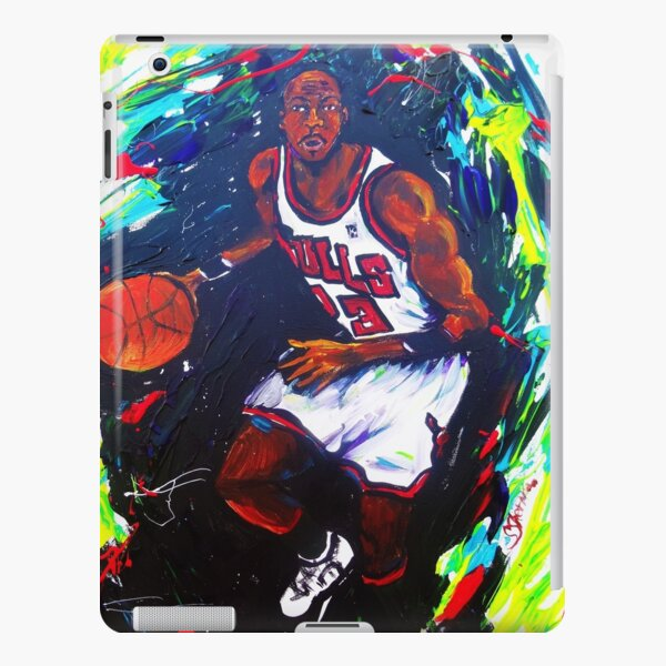 Michael Jordan- Sports iPad Snap Case
