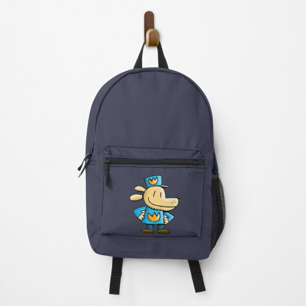Dogmenn Backpack