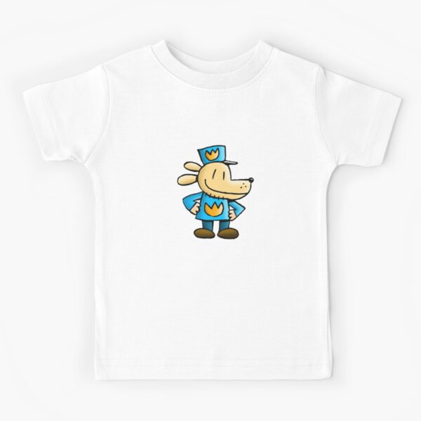 Dogmenn Kids T-Shirt