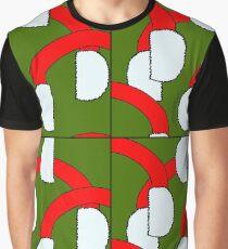 Earmuff pattern 02 Graphic T-Shirt