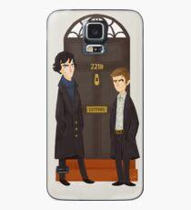 221b Case/Skin for Samsung Galaxy