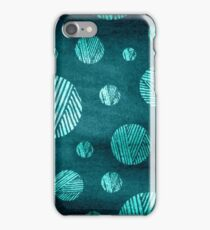 Knitting Yarn  iPhone Case/Skin
