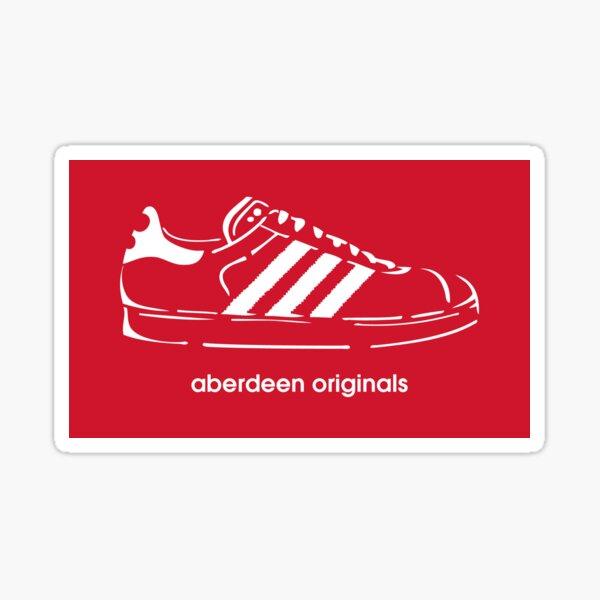 Aberdeen Originals Sticker