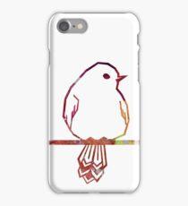 Summer Birds iPhone Case/Skin