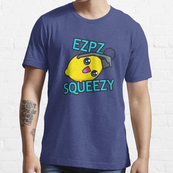 Ezpz Lemon Squeezy v1 Essential T-Shirt