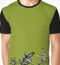Gambit Graphic T-Shirt
