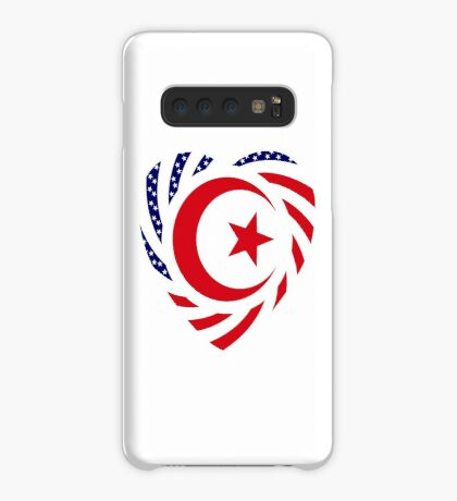 Muslim American Multinational Patriot Flag Series 2.0 Case/Skin for Samsung Galaxy