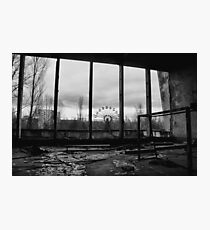 Chernobyl Photographic Print