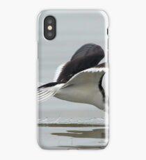 Skimmer iPhone Case/Skin