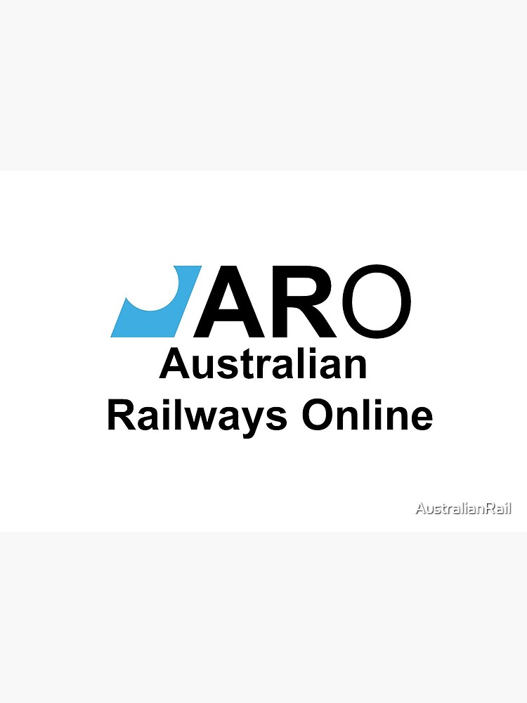 Australian Railways Online by AustralianRail