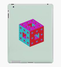 Eternal Gasket iPad Case/Skin